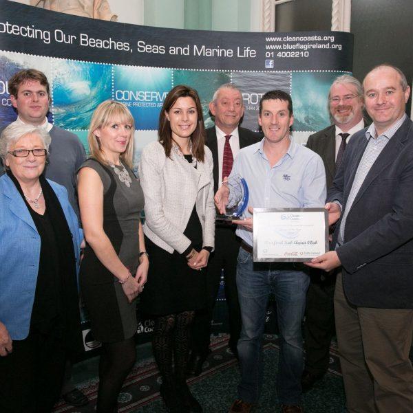 Cleancoast Awards