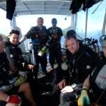 Truk Dive Trip