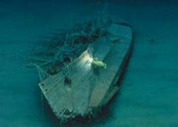 Wreck of the Lusitania: How Much Time Is Left? - YouTube